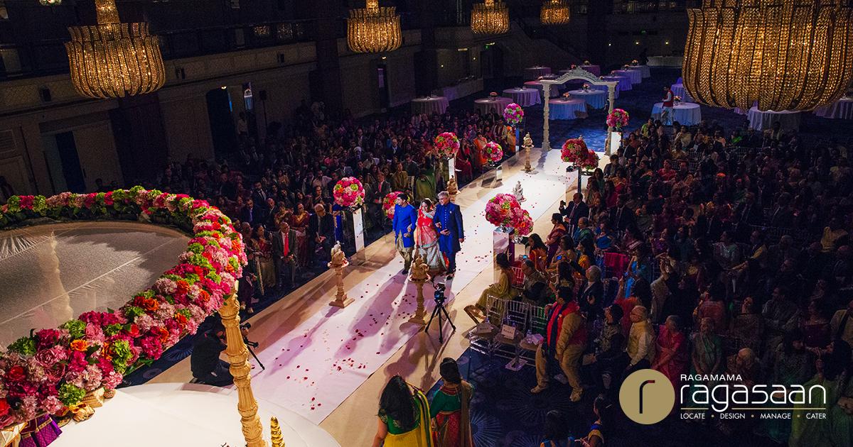 Indian Wedding Gujarati Menu