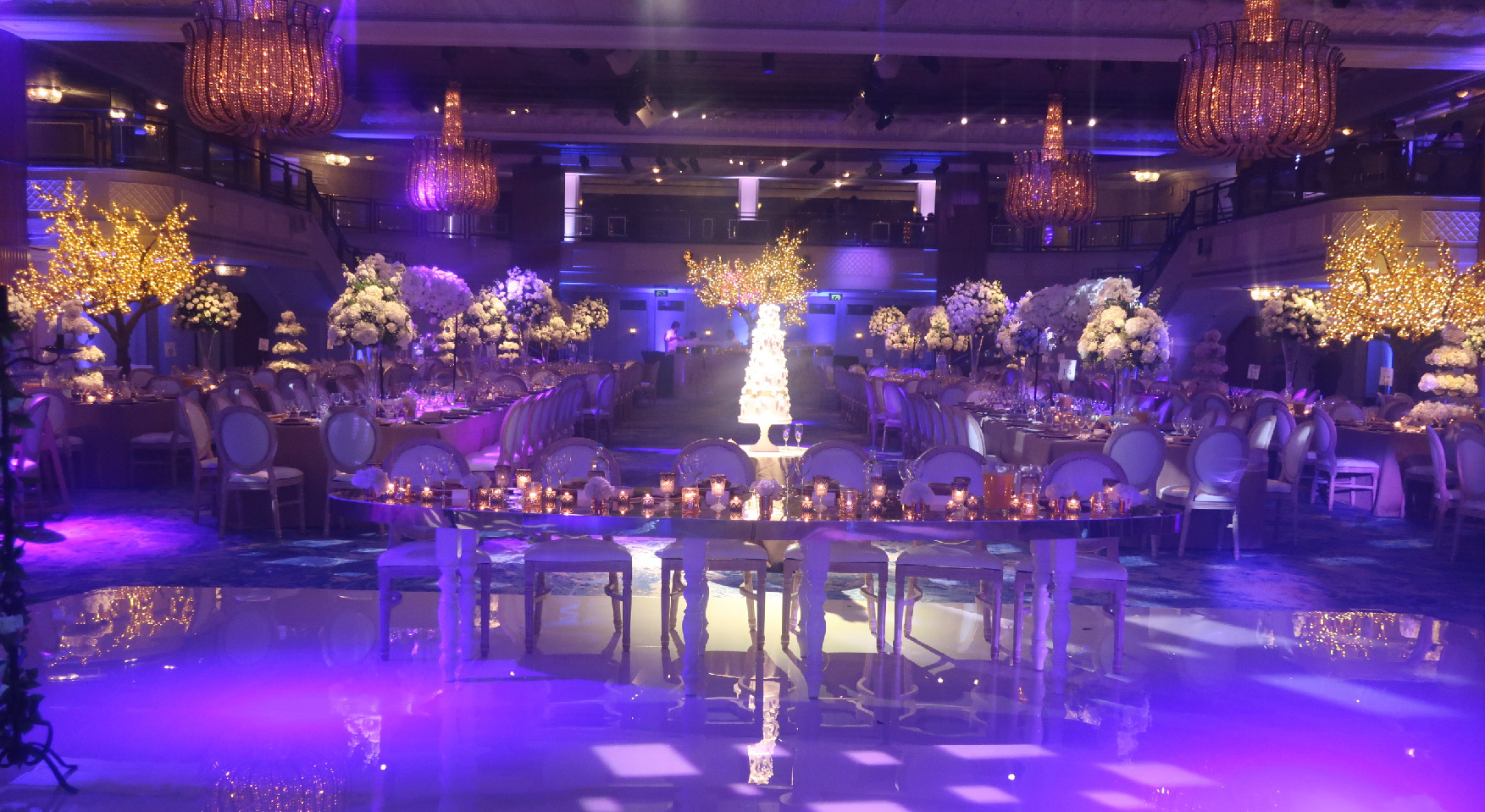 Featured venue Grosvenor House