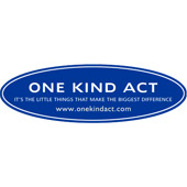 One Kind Act