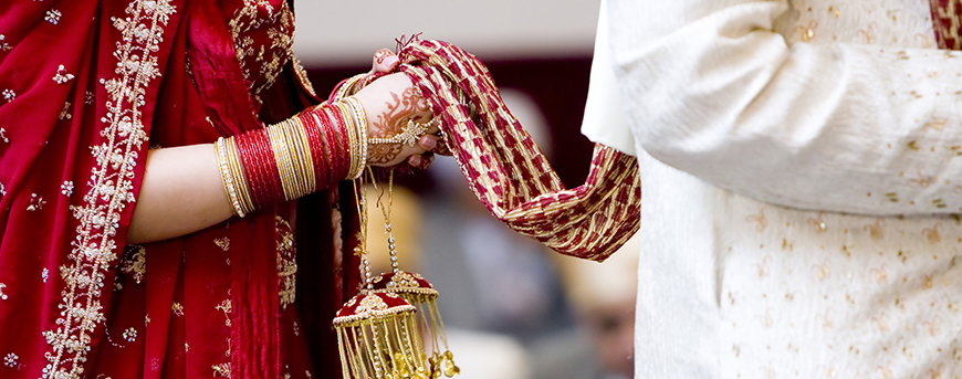 A guide to a Sikh Wedding