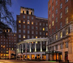 Featured Venue at Grosvenor House