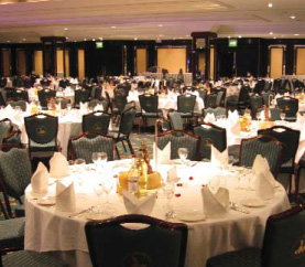 Featured venue Intercontinental Park Lane