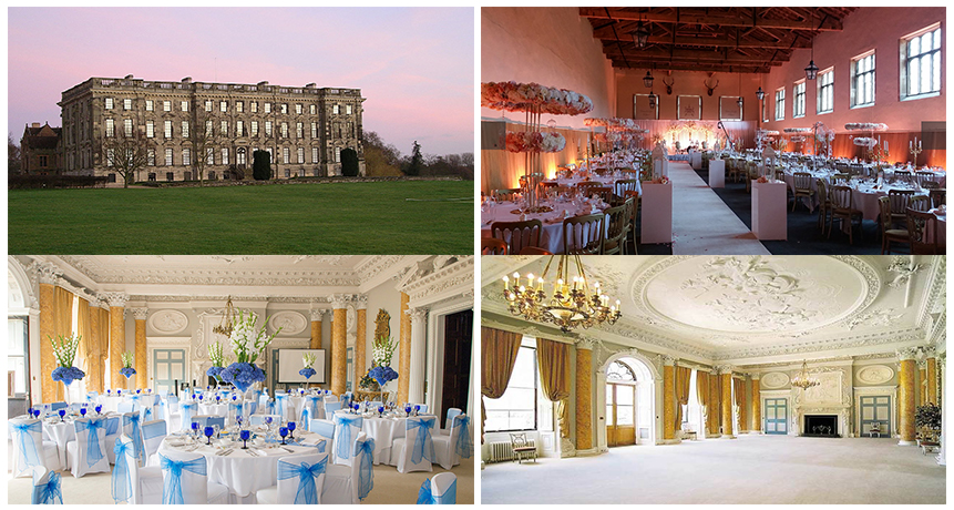 Stoneleigh Abbey & Country Club